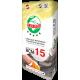 Суміш для клінкерної цегли АNSERGLOB ВСМ 15  (білий колір), 25кг
