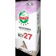 Шпаклівка фінішна світло-сіра ANSERGLOB ВСТ 27, 20кг