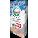 Клей для плитки ANSERGLOB BCХ 30, 25кг