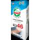 Клей для плитки еластичний ANSERGLOB BCХ 46 БІЛИЙ, 25кг