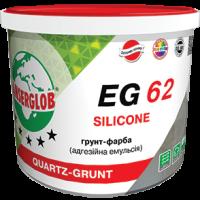 Грунт-фарба  силіконова ANSERGLOB EG 62 SILICONE, 10л