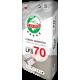 Суміш для стяжки цементна ANSERGLOB LFS 70  10-60мм, 25кг