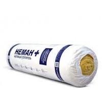 Скловата Неман + М-11 Лайт 1200х625х50  15м2, рулон