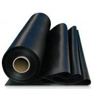 Плівка поліетиленова технічна чорна 1,5*100м  60мк, рулон