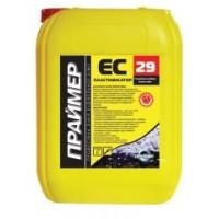 Пластифікатор для теплої підлоги Праймер ЄС-29, 5л