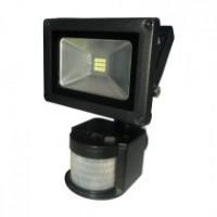 Прожектор світлодіоднийLITEJET-20S З ІКД 10W 6500К B-LF-0144, шт