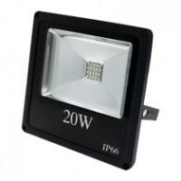 Прожектор світлодіодний Litejet 20W 6500К smd, шт