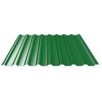 Профнастил  RAL6005 Зелений BudmonsteR (0,95Х2,0м), шт