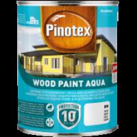 Фарба Pinotex Wood Paint AQVA, 1,0л