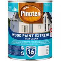 Фарба Pinotex Wood Paint Extreme, 1,0л
