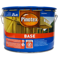 Pinotex Base безколірна біоцидна грунтівка ,1,0л