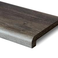 Підвіконня дерев'яне Alber Premium 350мм, м.п