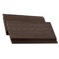 Дошка фасадна BRUGGAN ELEGANT 3D PRO COPPER 140*17*2900, м2