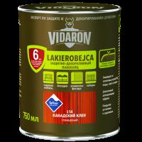 Лакобейц  Vidaron колір в асортименті TEF   0,75л