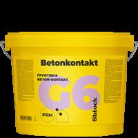 Грунтівка Shtock Бетон-контакт, 13 кг