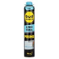 Піна-клей  професійна Budmonster Prime  750 мл, шт.