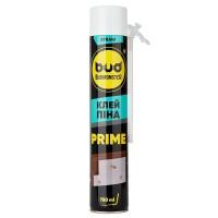 Піна-клей ручна Budmonster Prime  750 мл, шт.