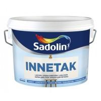 Фарба Sadolin Innetak  для стелі  глибоко матова, 2,5 л