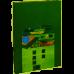 """Підкладка під ламінат STEICO (""""тихий хід"""") 3 мм, упаковка"""