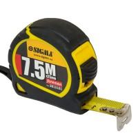 Рулетка Foreman Sigma 7,5м*25мм, шт
