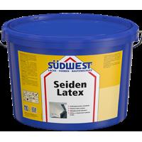 Фарба  латексна напівглянцева  Sudwest SeidenLatex, 2,5л
