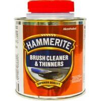 Розчинник Hammerite Brush cleaner and thinners, 025л