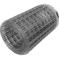 Сітка штукатурна зварна 12х12х0,6мм 1*30м, рулон