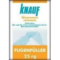 Шпаклівка для швів Knauf Fugenfuller,10 кг - Шпаклівка
