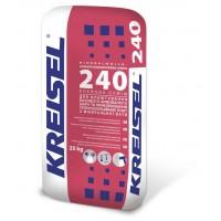 Клей  Kreisel styrlep w 240, 25кг - KREISEL