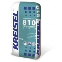 Суміш гідроізоляційна Kreisel 810, 25 кг - Ізоляційні матеріали