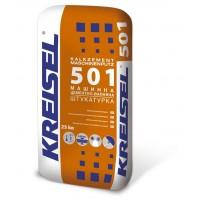 Штукатурка цементно- вапняна машинного нанесення  KALKZEMENT-MASCHINENPUTZ 501, 30кг