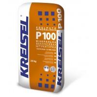 Штукатурка декоративна Kreisel Р100 зерно 1,5мм, 25кг