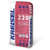 Клей ARMIERUNGS-GEWEBEKLEBER 220, 25кг - KREISEL