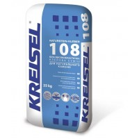 Клей  108 для натуральноо каміння, 25кг - KREISEL