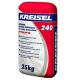 Клей армуючий для мінеральної вати  KREISEL 240, 25кг