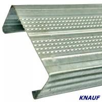 Профіль стельовий Knauf СD 60, 4м(0,60мм), шт - Профіль