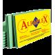 Пінополістирол екструдований ALFAPLEX 1200x550x30мм (32кг/м3), лист