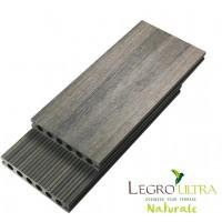"Дошка терасна  Legro Ultra Natural, 138х23х2900мм, колір Antigua, м2- Терасна система ""Legro ultra"""