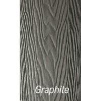 Дошка терасна Bruggan Elegant Light, 150х25х2900 мм, колір Graphite, м2