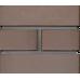 Суміш для клінкерної цегли АNSERGLOB ВСМ 15  (графіт), 25кг