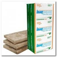 Скловата Акустична перегородка Knauf Insulation 50х610х1250 мм, 18.3 м2, упак