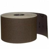 Папір шліфувальний на тканинній основі FALC, P80, рулон 200ммx50м